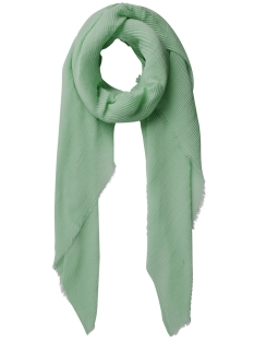 Pieces Sjaal PCNABIA LONG SCARF 17085805 Laurel Wreath