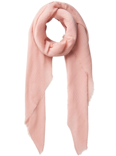 Pieces Sjaal PCNABIA LONG SCARF 17085805 Evening  Sand