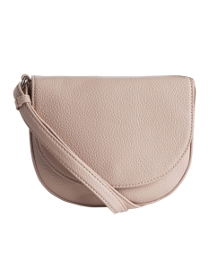 Pieces Tas PCGWYNITH SMALL CROSS BODY 17088881 Rose Dust