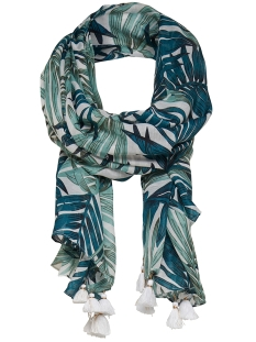 Only Sjaal onlNIMA WEAVED SCARF ACC 15155387 Cloud Dancer/LEAF