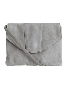 Pieces Tas PCGAYLA LEATHER SMALL CROSS BODY 17088636 Alloy