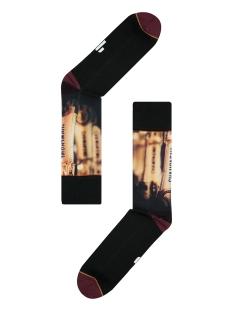 Sock my feet Accessoire FW18M003 CHAMPAGNE MULTI