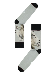 Sock my feet Accessoire FW18M009 SHEEP MULTI