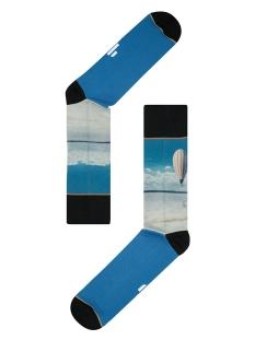 Sock my feet Accessoire FW18M012 FREEDOM MULTI