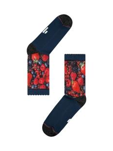 fw18w004 fruit sock my feet accessoire multi