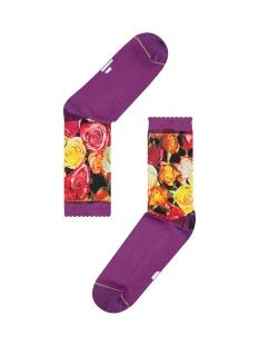 Sock my feet Accessoire FW18W005 BOUQUET MULTI