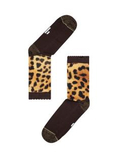 Sock my feet Accessoire FW18W008 TIGER MULTI