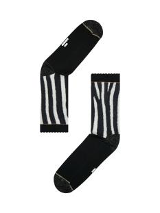 Sock my feet Accessoire FW18W009 ZEBRA MULTI