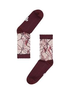 fw18w010 lace sock my feet accessoire multi