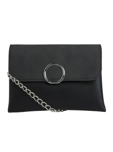 Pieces Tas PCFAEDRA CROSS BODY BAG 17090653 Black