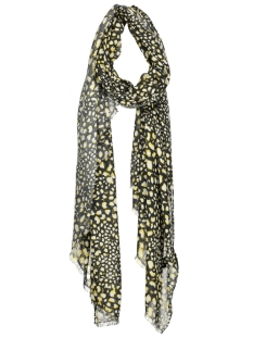Pieces Sjaal PCTRUDY  LONG SCARF 17094005 Black