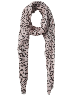 Pieces Sjaal PCDOA LONG SCARF PB BF 17090890 Peachskin