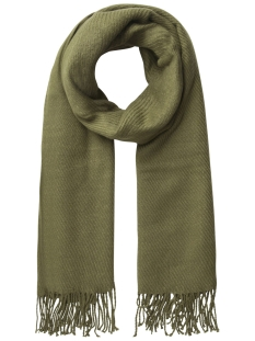 Pieces Sjaal PCKIAL LONG SCARF NOOS 17057386 Winter Moss