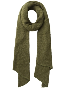 Pieces Sjaal PCPYRON LONG SCARF NOOS 17076047 Winter Moss