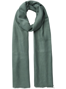 Pieces Sjaal PCMISTO LONG SCARF 17088570 Laurel Wreath