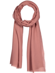 Pieces Sjaal PCMISTO LONG SCARF 17088570 Brick Dust