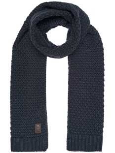 Only & Sons Sjaal onsCENZ KNIT SCARF 22007868 Blue Nights