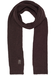 Only & Sons Sjaal onsEMILE NAP KNIT SCARF 22010662 Fudge
