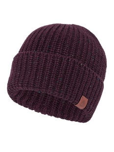 Only & Sons Accessoire onsEMILE NAP KNIT BEANIE 22010661 Fudge