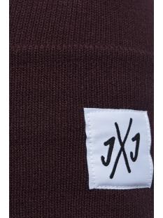 jaclong knit beanie 12150627 jack & jones accessoire port royale