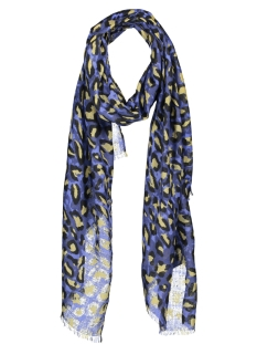 Only Sjaal onlANEMONE WEAVED SCARF ACC 15165145 Night Sky/ROCK LEO
