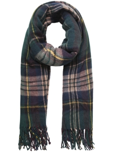 Pieces Sjaal PCLUCY  LONG SCARF  BOX PB 17093177 Ponderosa Pine/COMB 4