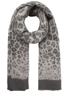 Pieces Sjaal PCLEO LONG SCARF PB 17093168 Raven