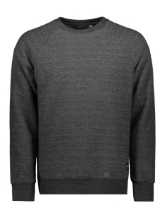 Only & Sons Sweater onsTORSTEN CREW NECK SWEAT 22011472 Dark Grey Melange