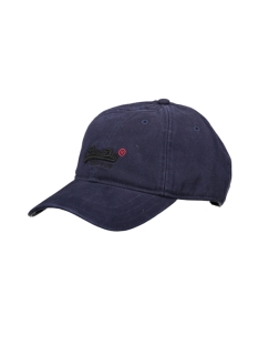 Superdry Accessoire M90001WPF1 NAVY