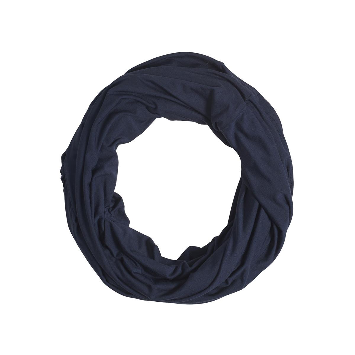 mlnursing jersey scarf 20007981 mama-licious  navy blazer