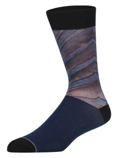 Sock my feet Accessoire HW18M005 MULTICOLOR