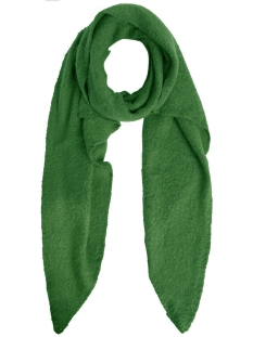 Pieces Sjaal PCPYRON LONG SCARF NOOS 17076047 Simply Green