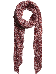 pcsoha long scarf 17095545 pieces sjaal candy pink