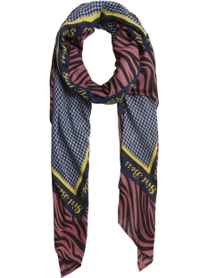 Pieces Sjaal PCBIANCA LONG SCARF 17096305 Malaga