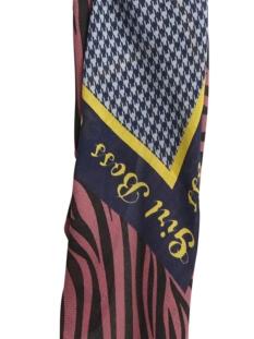 pcbianca long scarf 17096305 pieces sjaal malaga