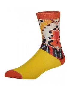 Sock my feet Accessoire BUTTERFLY SS19W007 MULTI
