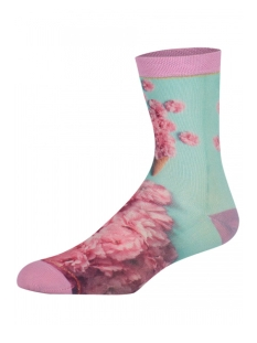 Sock my feet Accessoire ICECREAM SS19W004 MULTI