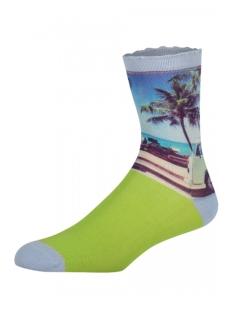 Sock my feet Accessoire CAMPER SS19W005 MULTI