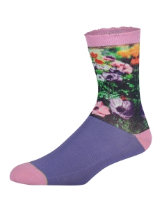 Sock my feet Accessoire POPPYFLOWER SS19W010 MULTI