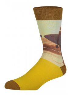 Sock my feet Accessoire SURFBABE SS19M008 MULTI