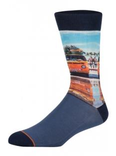 Sock my feet Accessoire SURFVAN SS19M009 MULTI