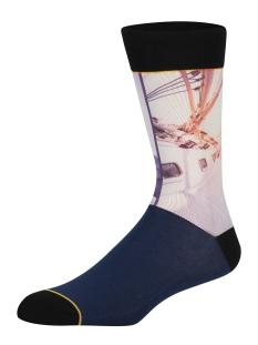 Sock my feet Accessoire YACHT SS19M012 MULTI