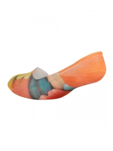 macarons ss19w003 sock my feet accessoire multi