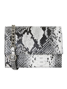 Pieces Tas PCCHARLINE CROSS BODY 17097882 Light Grey Melange
