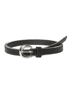 Pieces Riem PCEVELIN JEANS BELT 17096943 Black