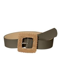 pcfloriana waist belt 17096623 pieces riem beech