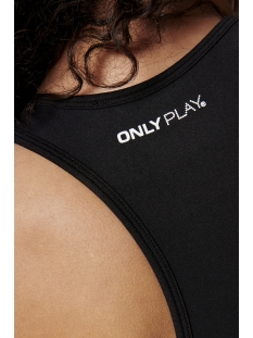 onpdaisy seamless sports bra - opus 15101974 only play sport top black