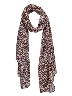 Pieces Sjaal PCCARI LONG SCARF 17096504 Lotus
