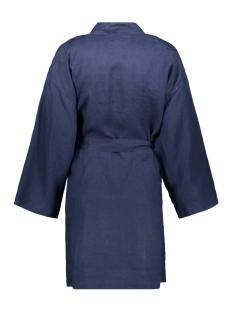 linnen kimono 28001424 sandwich vest 40115