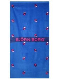 Bjorn Borg Accessoire BEACH TOWEL BB129BBT 90011 BLACK